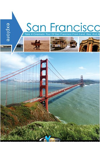 Explore San Francisco 2nd Edition