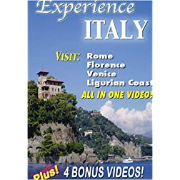 Experience Italy