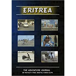 Eritrea Royalty Free Stock Footage
