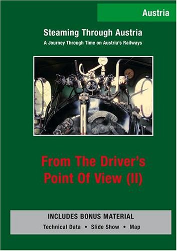 From The Driver's Point Of View II