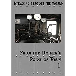 Steaming Through Austria From The Driver's Point Of View I