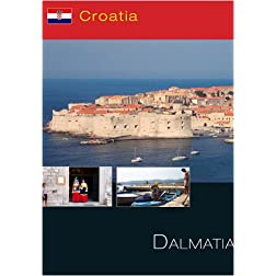 Croatia Dalmatia-South Korcula-Peljesac-Mljet-Dubrovnik
