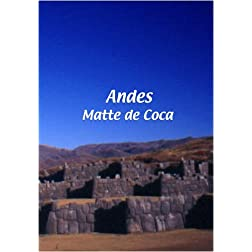 Andes  Andes: Matte de Coca