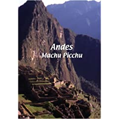 Andes  Andes: Machu Picchu