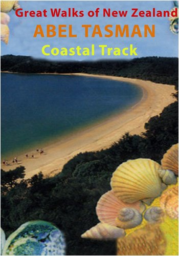 Great Walks Of New Zealand Abel Tasman Coastal Track