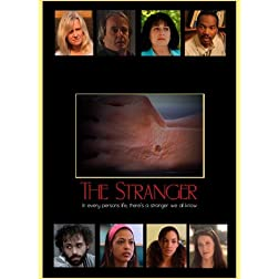 The Stranger Series Box Set