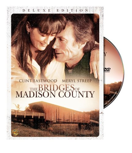The Bridges of Madison County (Deluxe Widescreen Edition)