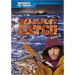 Deadliest Catch - Season 3