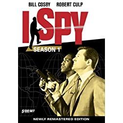 I Spy - Season 1
