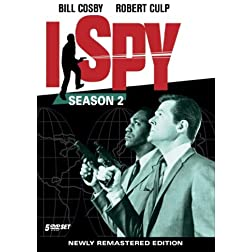 I Spy - Season 2