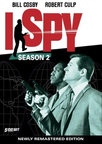I Spy - Season 2