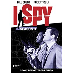 I Spy - Season 3