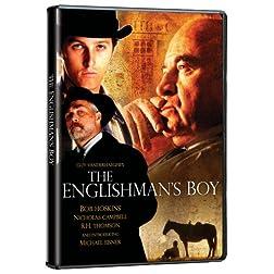 Englishman's Boy