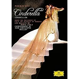 Prokofiev:  Cinderella