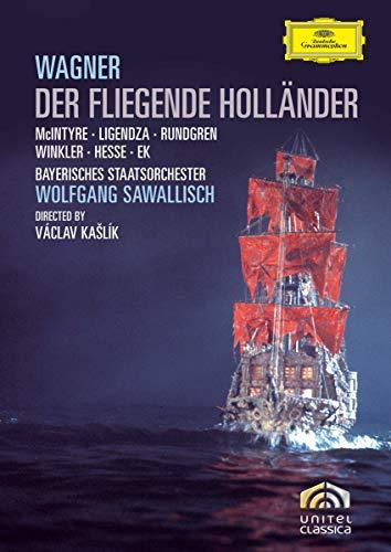 Richard Wagner - Der fliegende Holl�nder