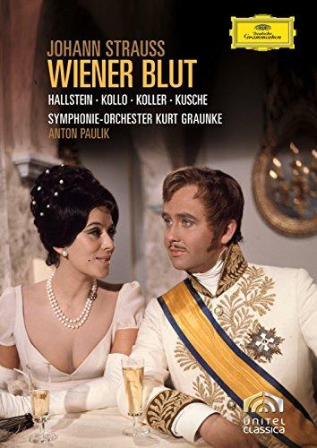 Strauss: Wiener Blut