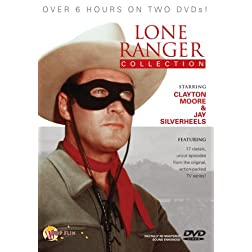 Lone Ranger Collection