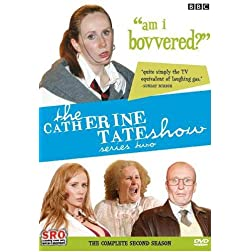 The Catherine Tate Show - The Complete Second Series (US Format, NTSC, Region 1)