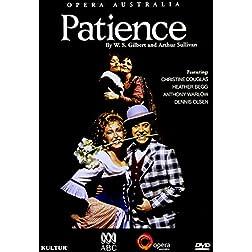 Gilbert & Sullivan - Patience