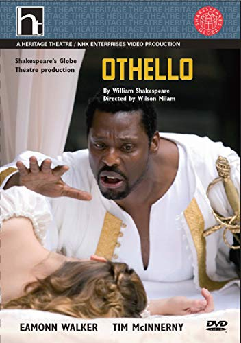Othello (Shakespeare's Globe Theatre Production)