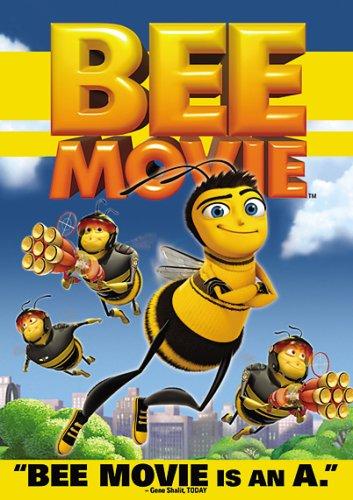 Bee Movie (Full Screen Edition)