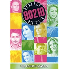 Beverly Hills, 90210 - The Fourth Season