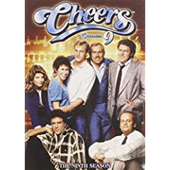 Cheers - The Complete Ninth Season
