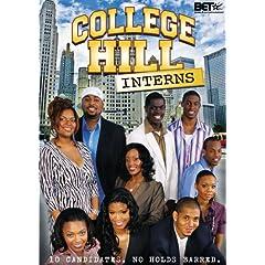 College Hill - Interns