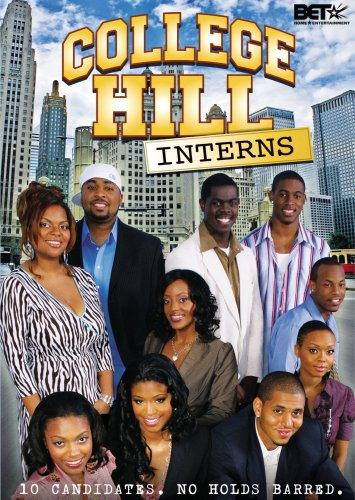 College Hill - Interns
