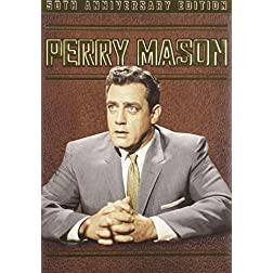 Perry Mason (50th Anniversary Edition)