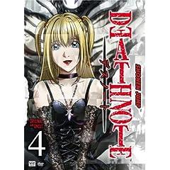 Death Note, Vol. 4