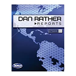 Dan Rather Reports: Coming Home [HD DVD]
