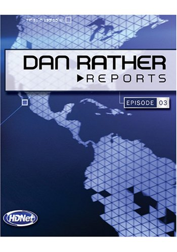 Dan Rather Reports: Survivors of the Storms [HD DVD]