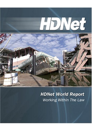 HDNet World Report: Working Within The Law [HD DVD]