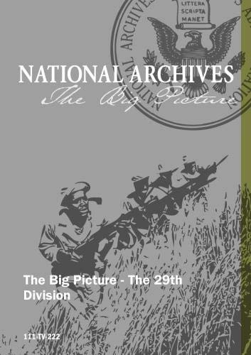 The Big Picture - The 29th Division