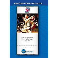 2003 NCAA Division I Women's Basketball Final Four Highlight Video