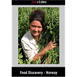 Food Discovery - Norway