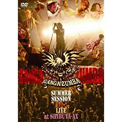Summer Session Um Live at Shibuya Ax