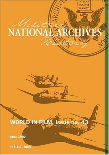 WORLD IN FILM. Issue no. 43