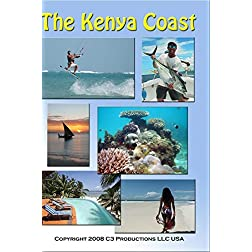Africa Travel Guides: The Kenya Coast