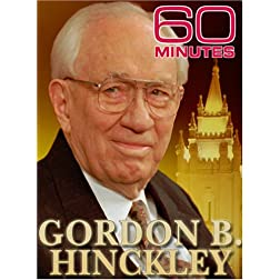 60 Minutes - Hinckley (February 3, 2008)