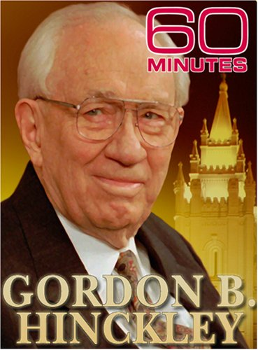 60 Minutes - Hinckley (February 3, 2008)