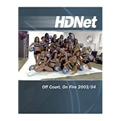 Off Court, On Fire 2003/04 [HD DVD]