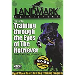 Training Through the Eyes of the Retriever