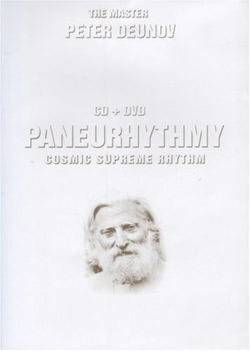 The master Peter Deunov - Paneurhythmy, Cosmic supreme rhythm, DVD+CD