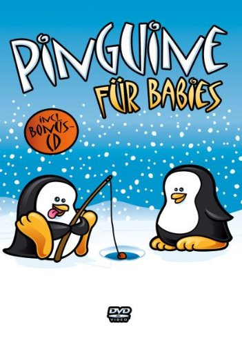 Pinguine Fur Babies