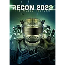 Recon 2022: Mezzo Incident