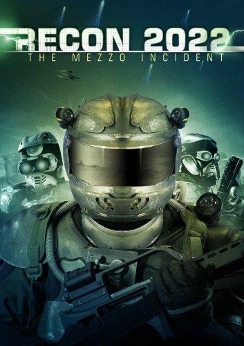 Recon 2022: Mezzo Incident