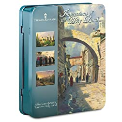 Thomas Kinkade: Impressions of the Holy Land