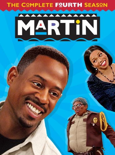Martin - The Complete Fourth Season